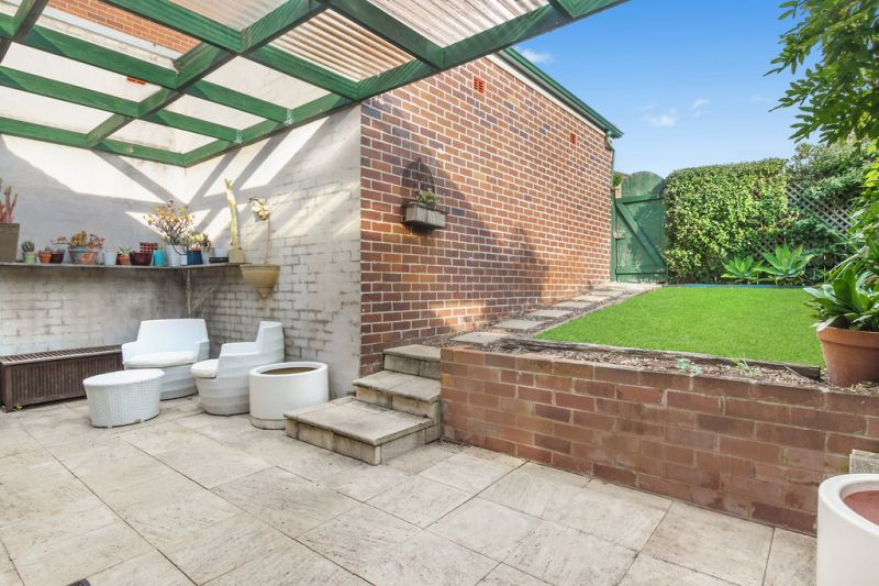 Rare Dual Street Frontage Semi Offers Immense Potential