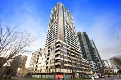 Epic, 17th floor - STUNNING FURNISHED APARTMENT! L/B