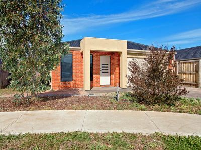 IMMACULATE FOUR BEDROOM HOME