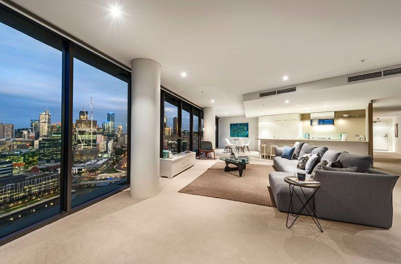 EXPRESSIONS OF INTEREST ONLY- Executive Living on the 31st Floor