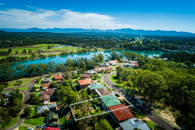Quality Home - 1km from Urunga Town Centre