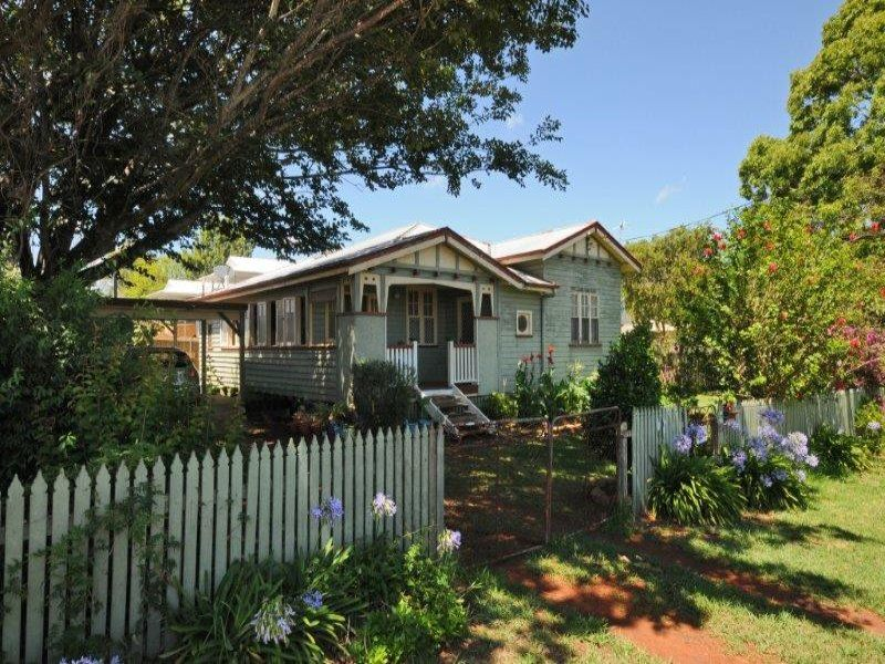 Great Renovator with Development Potential
