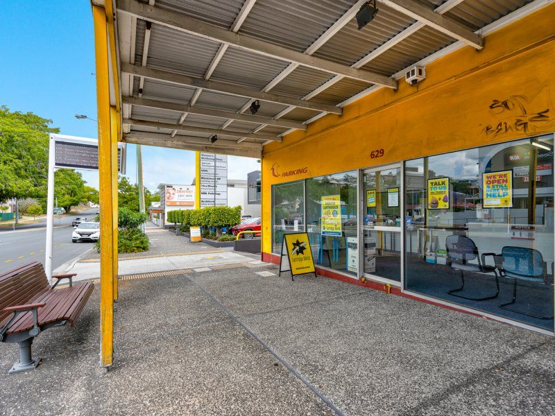 91sqm Prime Exposure Character Retail/Office
