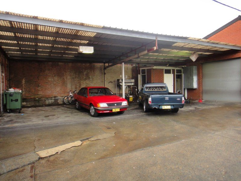 Versatile Brookvale Workshop For Sale Or Lease