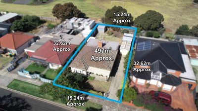 Significant Scope, Sought After Address - Residential Growth Zone