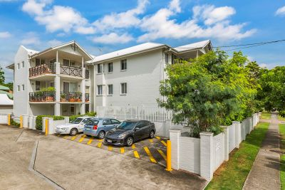 Fully Furnished Unit in Wilston Village