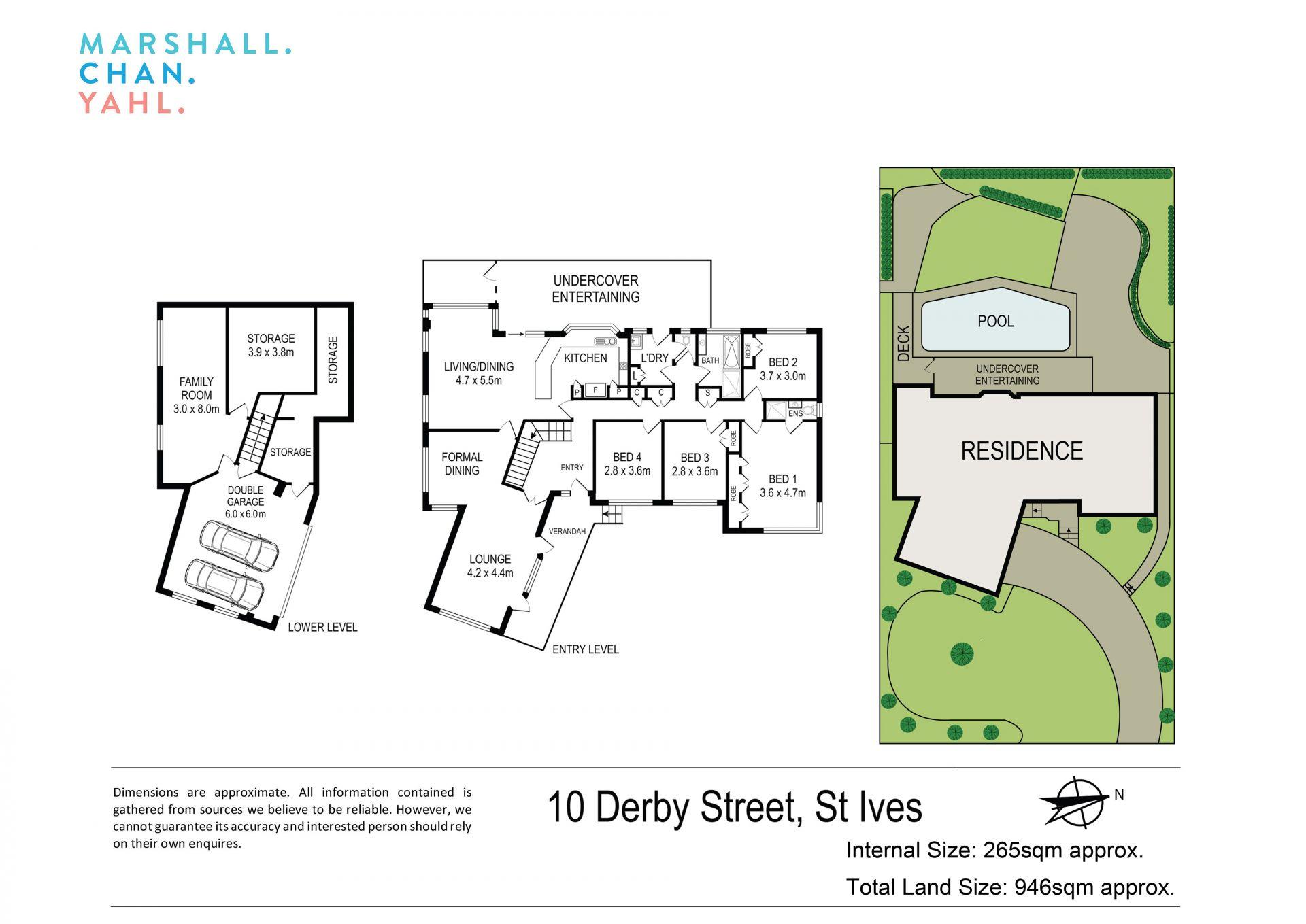 10 Derby Street St Ives 2075