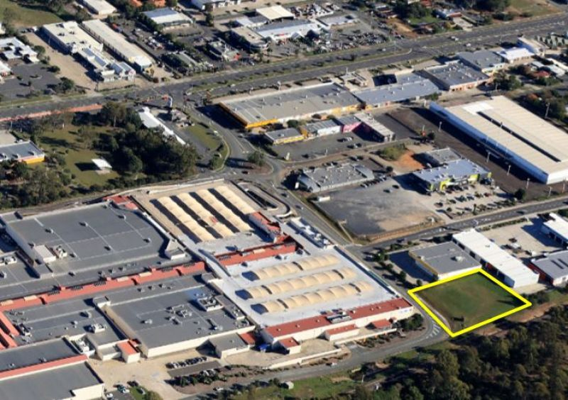 Premium Location Adjacent to Morayfield Shopping Centre