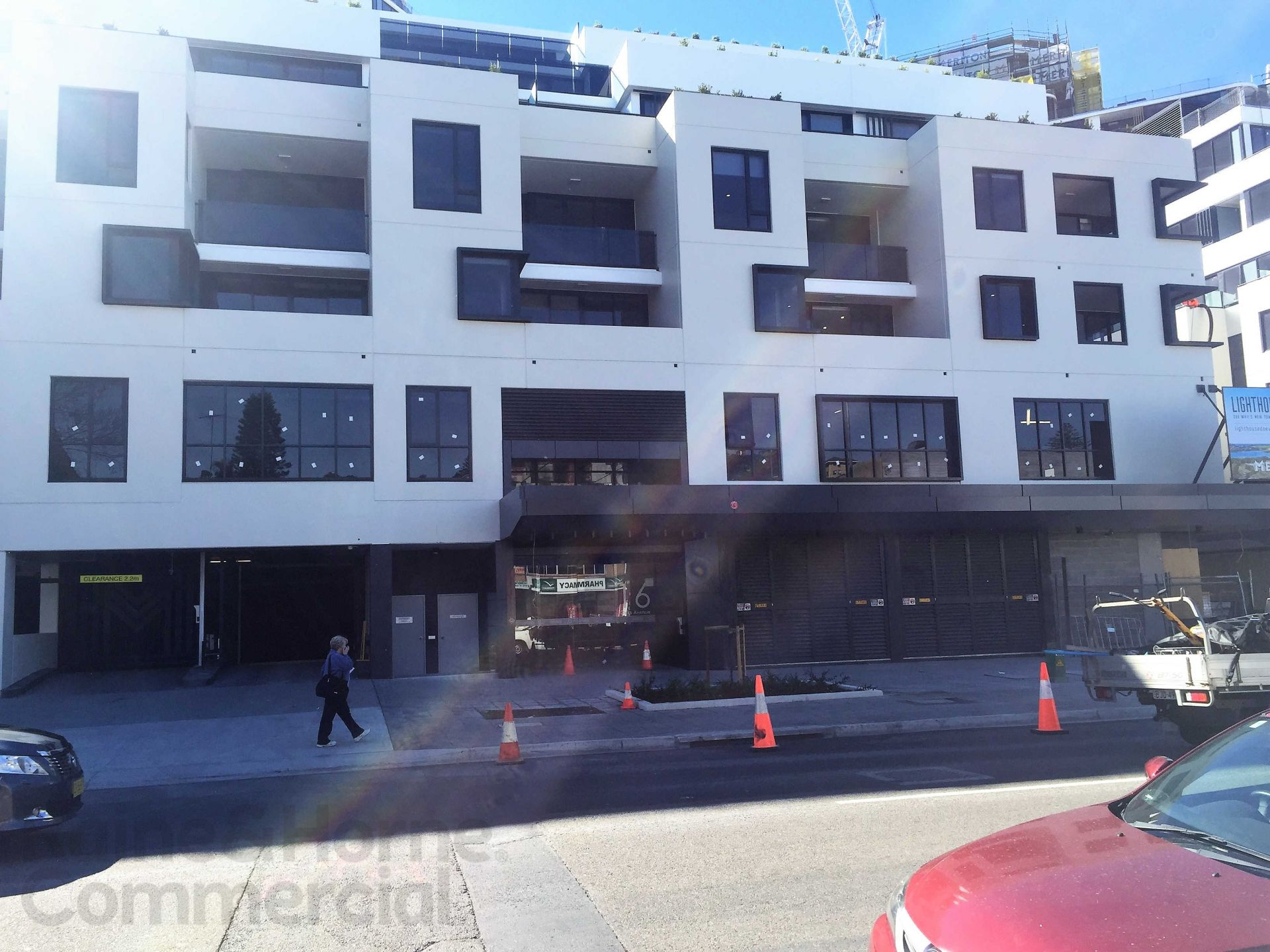 Brand New Office Suite in Dee Why Town Centre