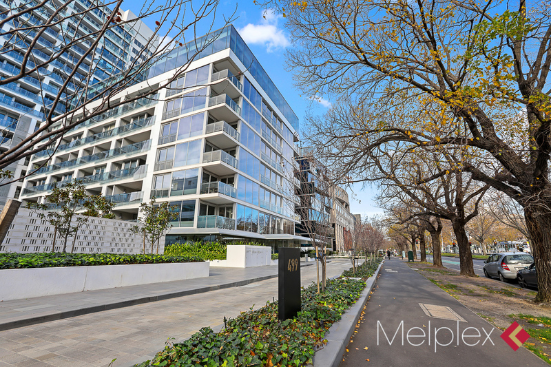 Tranquil Space and Luxury Living at the Fawkner