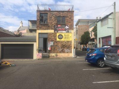 ROZELLE, NSW 2039