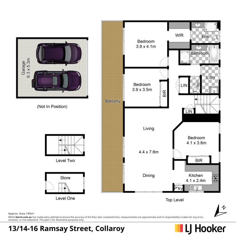 13/14-16 Ramsay Street Collaroy 2097