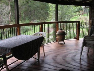 Lovely Comfortable House with Veggie Gardens and Bush in the beautiful South Coast of NSW