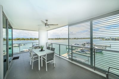 Fully Renovated Apartment  Private Northern Position with Stunning Views
