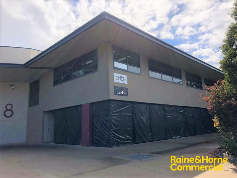 Modern Office Space for Lease