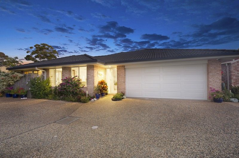 Immaculate Garden Villa In Port Macquarie
