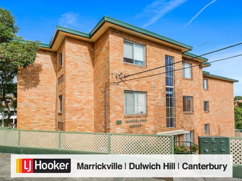 2/13 Kingsland Road South, Bexley