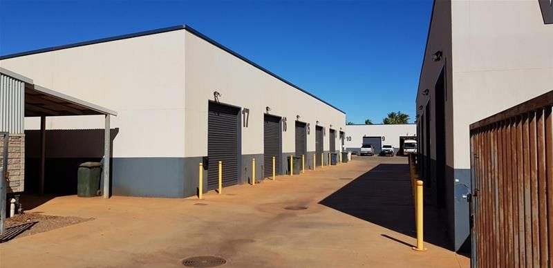 AWESOME COMMERCIAL/INDUSTRIAL BUY $150,000+GST per unit