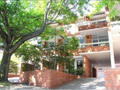 Beautiful Sun Filled Boutique Apartment In The Heart of Woollahra