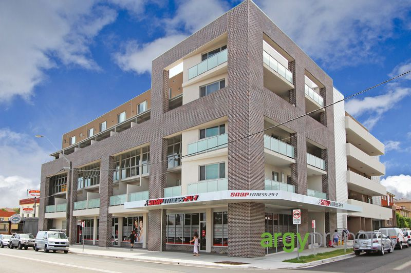 Prime Commercial Investment Opportunity Located in Kogarah