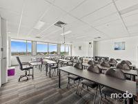 Top Floor Office With Views