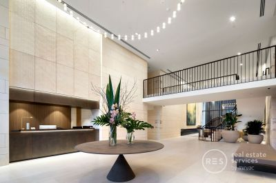 Sophisticated and Stylish East Melbourne Living!