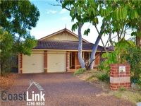 52 Roper Road Blue Haven, Nsw