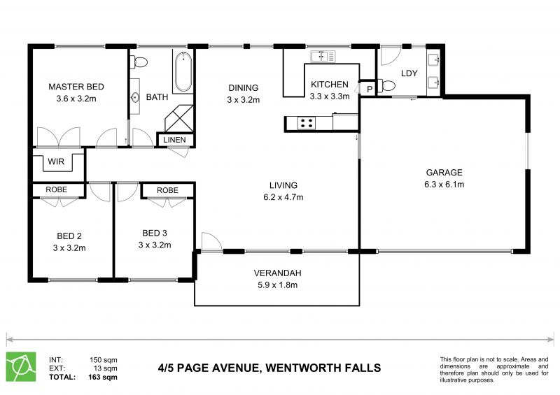 4/5 Page Avenue Wentworth Falls 2782