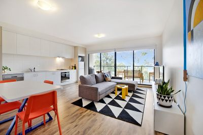 Stunning 2 bed apartment