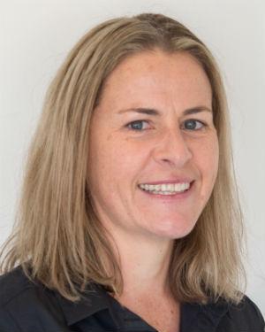 Katie Urquhart Real Estate Agent