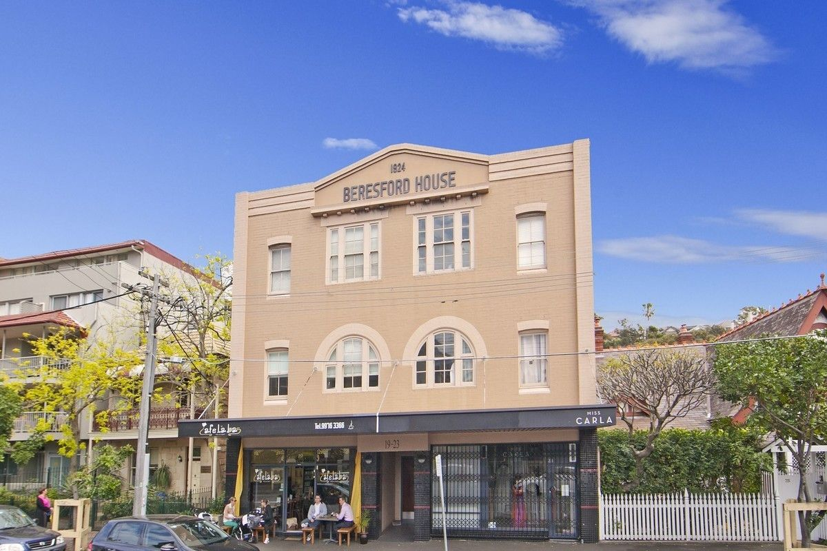 21/19 Pittwater Road Manly 2095