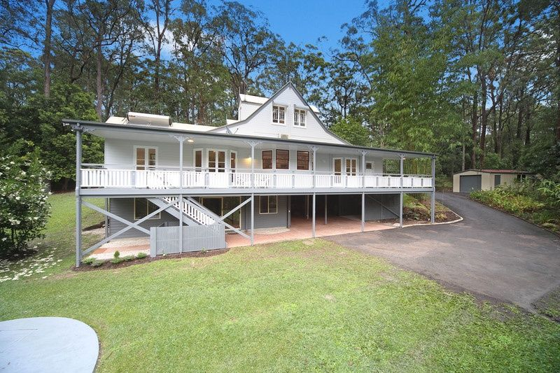 221 Beddington Road, Doonan QLD 4562