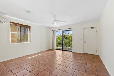 2 BEDROOM SPACIOUS UNIT AVAILABLE FOR RENT