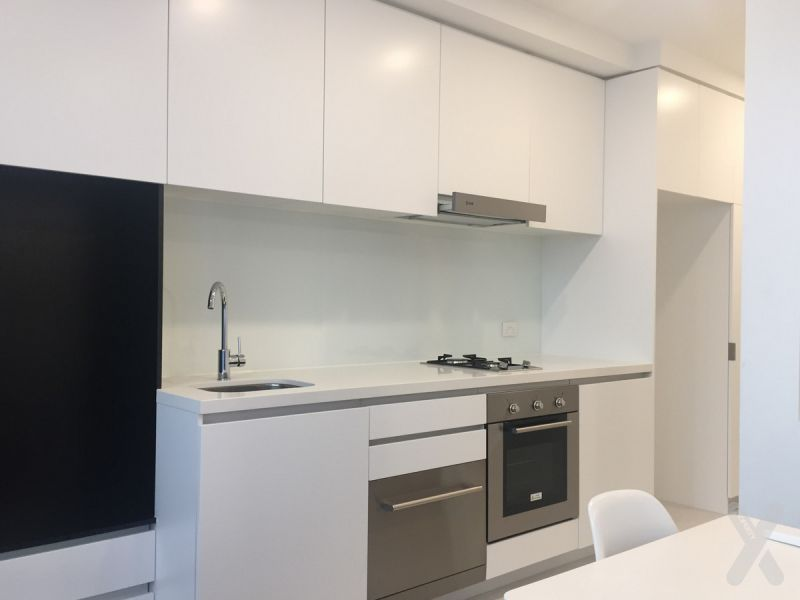 PRIVATE INSPECTION AVAILABLE - Partly Furnished Studio!