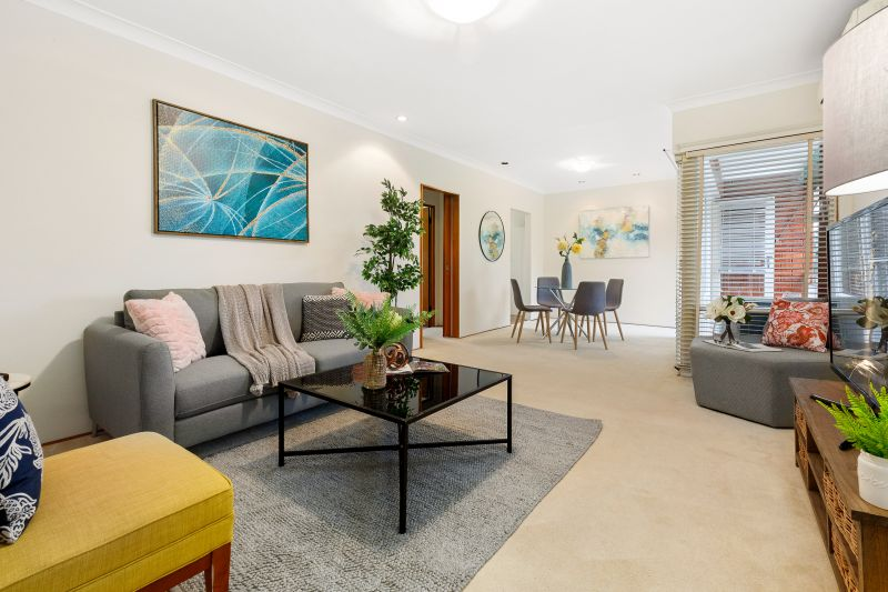 Perfect first home or investment in prime location