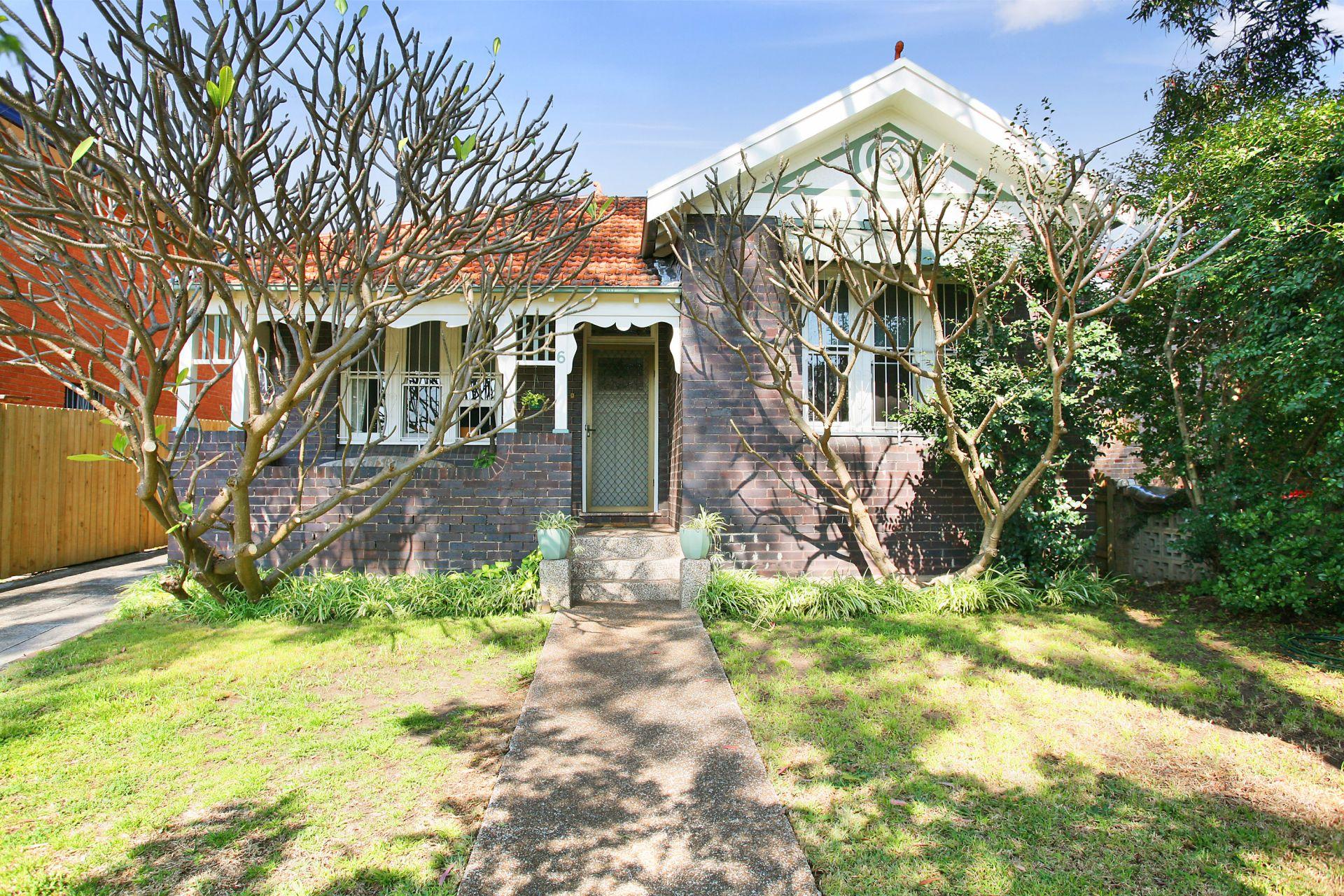 6 Smallwood Avenue, Homebush NSW