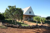 LINCOLN HILL 254.5HA -  HOMESTEAD - TOWN WATER