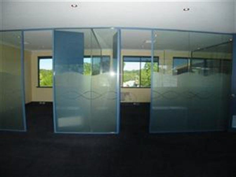 First Floor Professionally Appointed Office