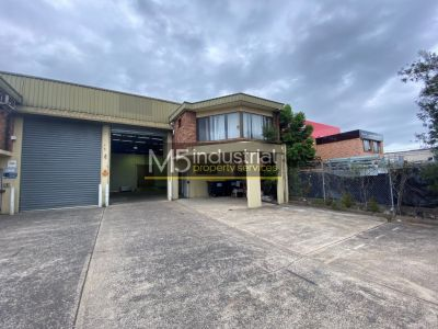 335sqm - High Clearance Cold Storage Facility - PRICE REDUCTION
