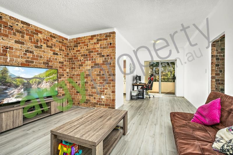 Newly Renovated Apartment in The Heart Of Kogarah
