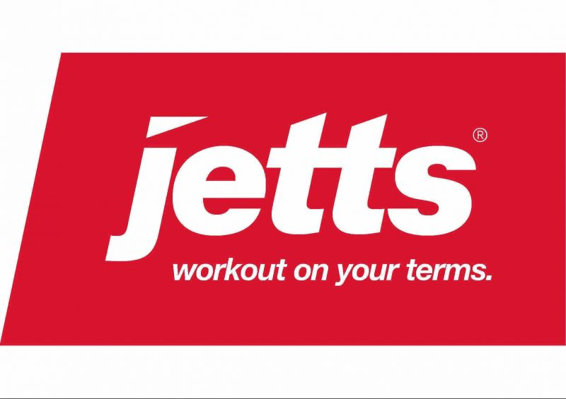 For Sale - 3 Gym Package - Jetts Fitness