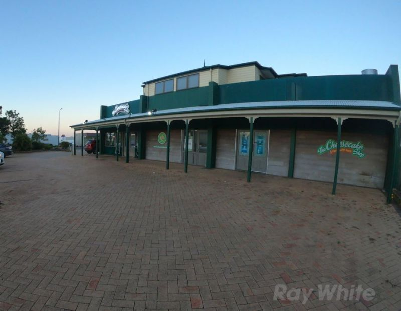 Highly Exposed Office Space Available in Business Centre of Margate