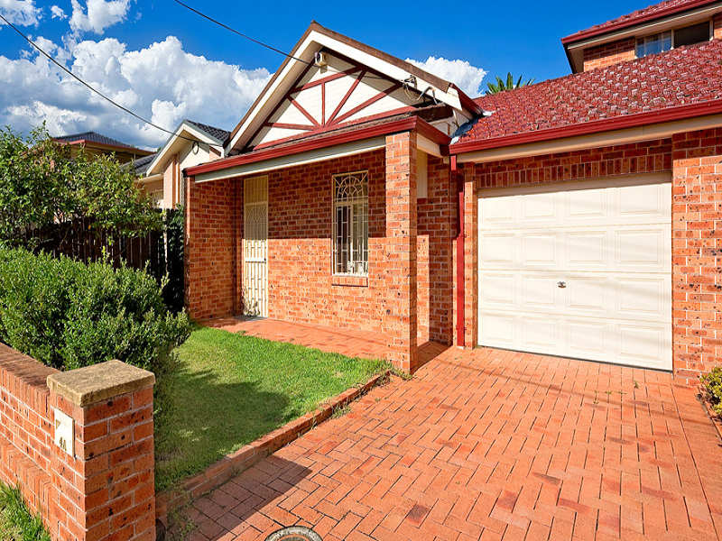 4A Maria Street, Strathfield South
