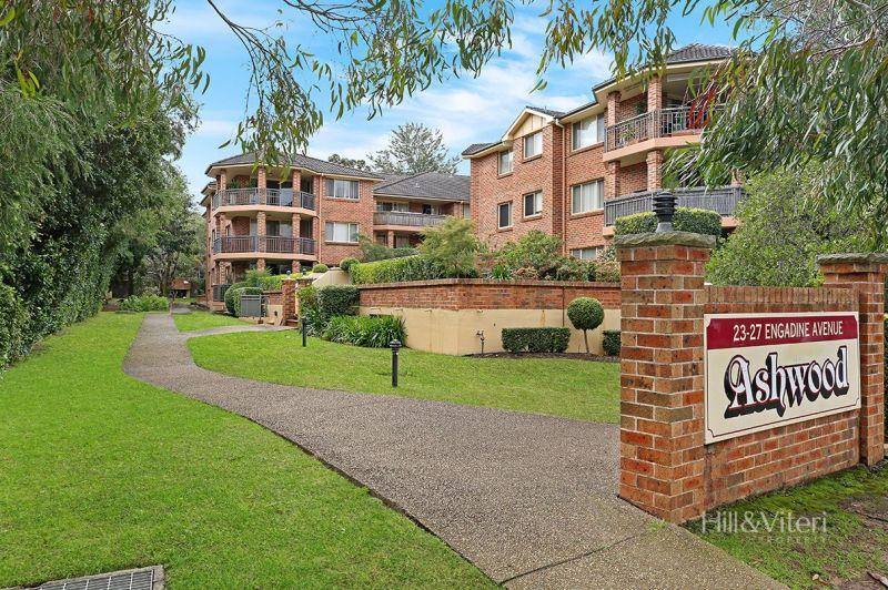 26/23-27 Engadine Avenue, Engadine NSW 2233