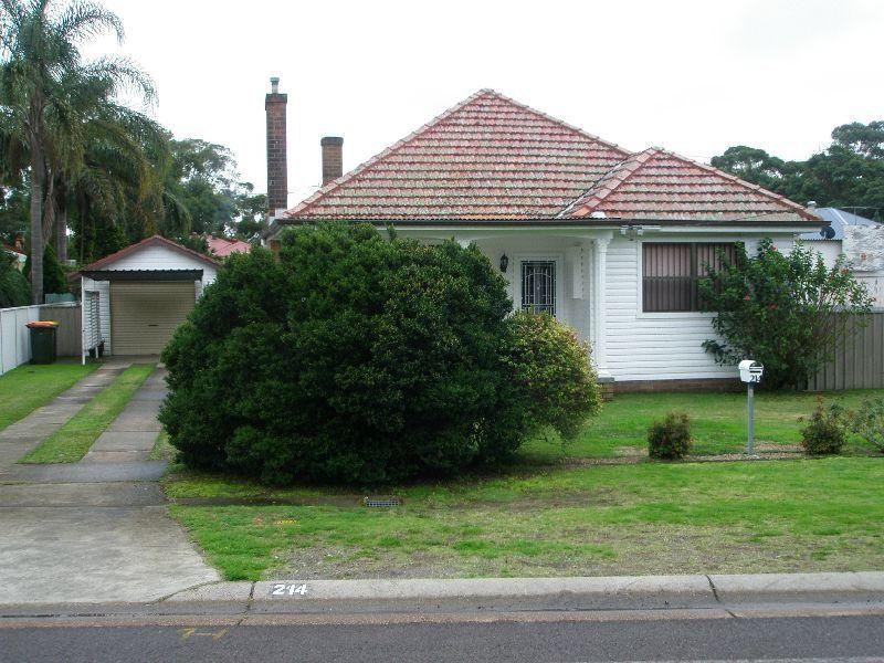 214 Adelaide Street RAYMOND TERRACE 2324