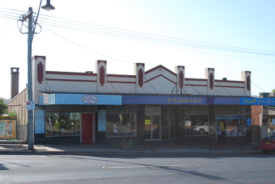 Shops 1-4/29 Quondola Street, Pambula