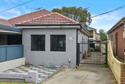 Semi-detached home in the heart of Maroubra Junction