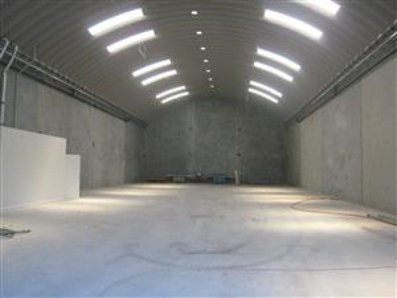 Brand New Warehouse With Huge Volume