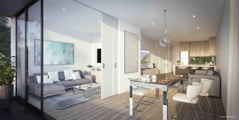 Bayside Luxury Living, Meets World Class Design