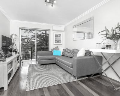 3/19 Ashburn Place, Gladesville